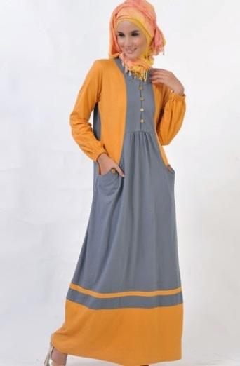 Desain Baju Muslim Jengat Com Kabar Terkini